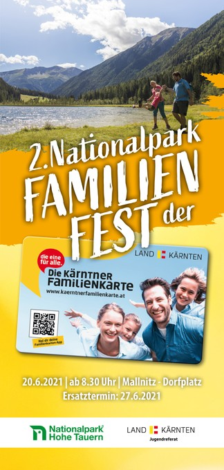 2. Nationalpark Familienfest