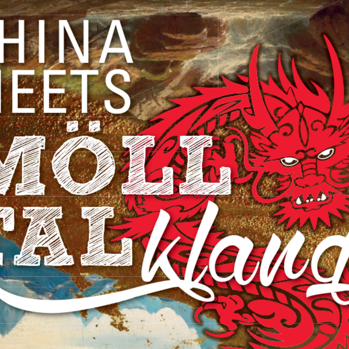China meets Mölltalklang