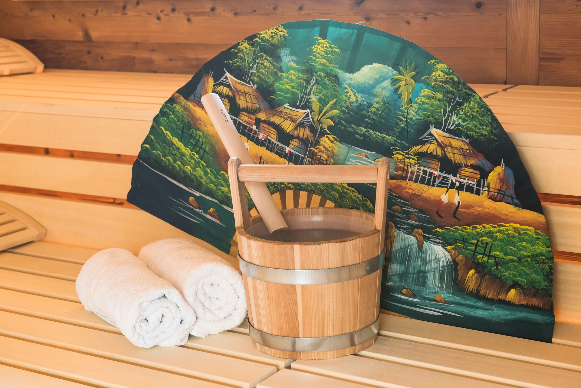 sauna gemeinde mallnitz. Black Bedroom Furniture Sets. Home Design Ideas